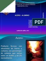 ACERO-ALUMINIO