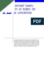 12. Bernard Baars. el teatro de la conciencia (20 págs.).pdf
