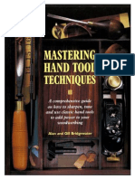Mastering Hand Tool Techniques a Comprehensive Guide