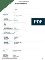 Dell Support Center_ System Information