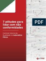 7 Atitudes Lidar Nao Conformidades Controle Qualidade