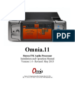 Omnia.11 Manual Full Rev 4b