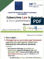 Cyber Crime 2013
