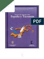 Presencia hispánica en el espacio multicultural de Tucumán
