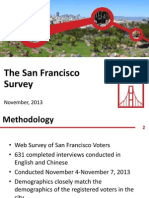 The San Francisco Survey