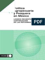 Politica Pesquera en Mexico