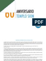 Calendario Sion 2014