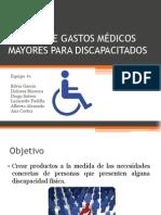 Seguros Para Discapacitados