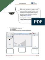 Conociendo GIMP 2012