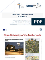 LAK14 Data Challenge (#LAKdata14)