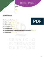Programa Curso IE