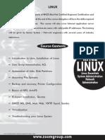 LinuxLINUX