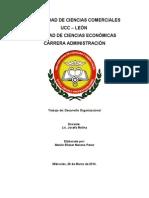 Universidad de Ciencias Comerciales