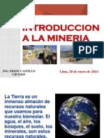 Día 20-Minería  y minerales