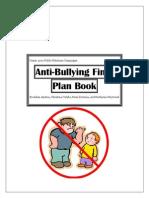 final plan book