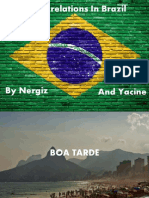 Public Relations in Brazil