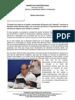 Boletines Informativo 11 marzo 2014 (1)