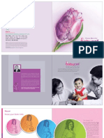 Babycell Brochure 2013