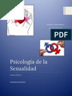 Trabajo Psicologia de La Sexualidad