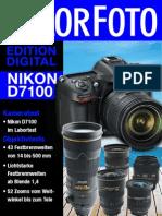 revista datos d7100
