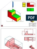 axonometric ppt