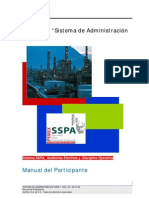 Manual Sspa1 Version 3.2