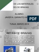 Redes de Bravias