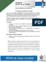 Actividad Unidad 1 Generalidades de La Planificacion