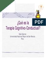 Terapia_cognitivo_conductual Familia y Grupo