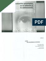 Evaluacion Psicologica en La Infancia y La Adolescencia
