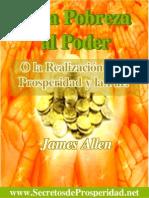 (l) de La Pobreza Al Poder. Allen James