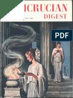 Rosicrucian Digest, March 1951