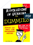 Rivoluzione in Ucraina for Dummies