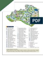 Campus Map English