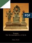 Trinity-The Metamorphosis of Myth