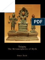 Trinity-The Metamorphosis of Myth