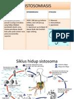 SISTOSOMIASIS