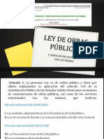 LEY DE OBRAS PÚBLICAS (2)