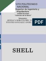 Shell Sistemas Operativos