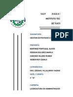 Manual de Procedimiento Para Contartar Un Velador