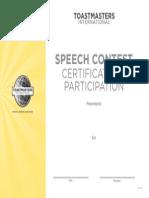 510D-ParticipSpchContCertFFE