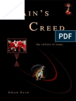 Cains-creed-The Cult(s) of Rome
