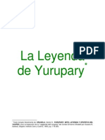 La Leyenda de Yurupary Hector Orjuela.