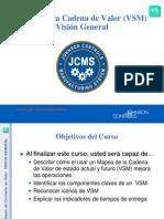 VSM Requerimientos de La Industria Automotriz