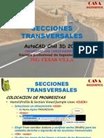06 SECCIONES TRANSVERSALES 2012