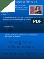 Distribucion Binomial Eb