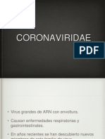 Corona Viri Dae