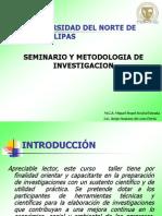 SEMINARIO Y METODOLOGIA DE INVESTIGACION.pptx