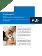 Cancer de Piel-barcelona