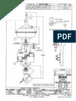 Drain control valve